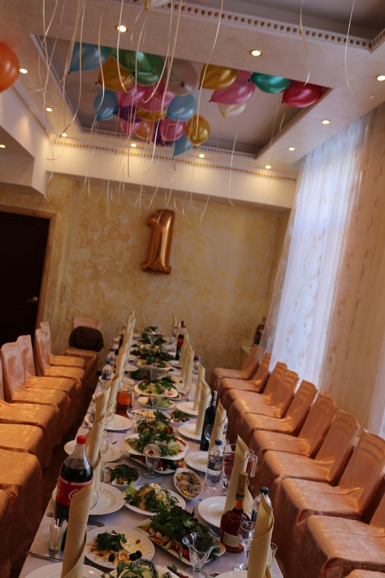 Ресторан, Кафе на 40 персон в СЗАО, м. Сходненская, м. Планерная от 2000 руб. на человека
