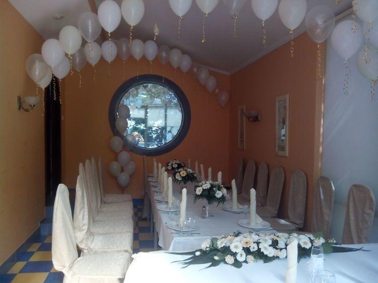 Ресторан, Кафе на 25 персон в СЗАО, м. Сходненская, м. Планерная от 2000 руб. на человека