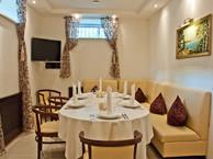 Ресторан, Банкетный зал, При гостинице на 10 персон в ВАО, м. Сокольники, м. Преображенская площадь от 1700 руб. на человека