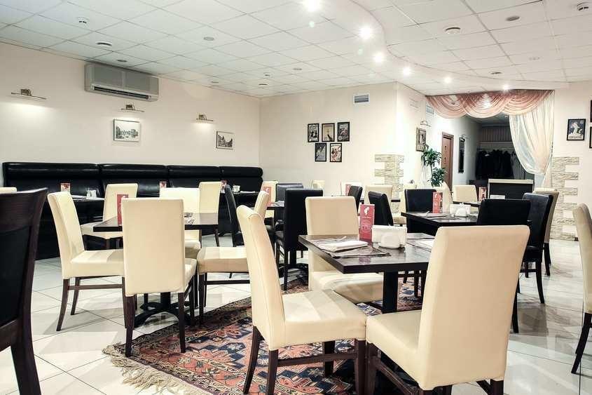 Банкетный зал, Кафе, При гостинице на 40 персон в ВАО, м. Сокольники, м. Преображенская площадь от 1700 руб. на человека