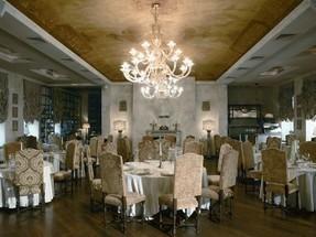 Ресторан на 70 персон в ЦАО, ЗАО, м. Киевская