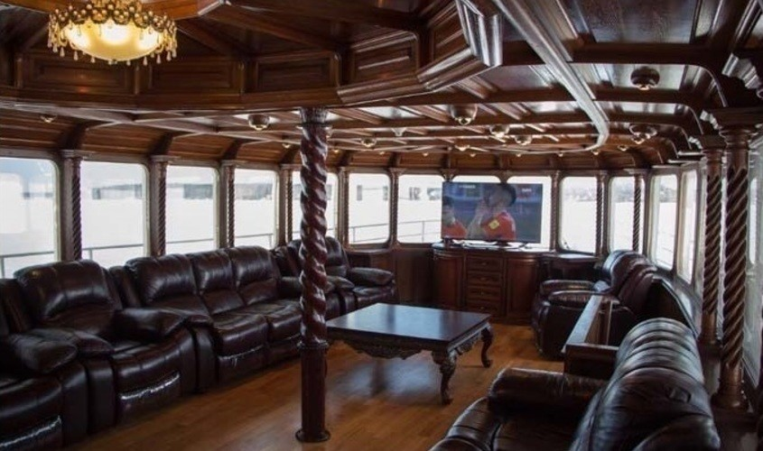 Ресторан, Банкетный зал, Загородный клуб, Яхт-Клуб на 35 персон в САО,  от 4000 руб. на человека