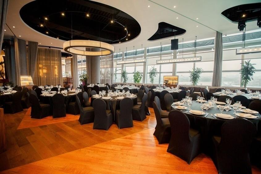 Ресторан, Банкетный зал на 300 персон в СЗАО, м. Мякинино от 4000 руб. на человека