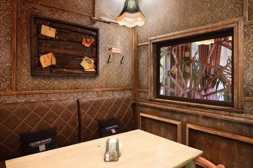 Ресторан, Банкетный зал на 15 персон в ЗАО, м. Багратионовская, м. Филевский парк от 2500 руб. на человека