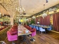 Ресторан, Банкетный зал на 100 персон в ЮЗАО, ЮАО, м. Теплый стан от 3500 руб. на человека