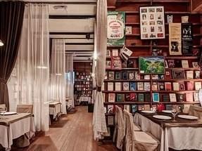 Ресторан на 60 персон в ЦАО, САО, м. Белорусская, м. Динамо
