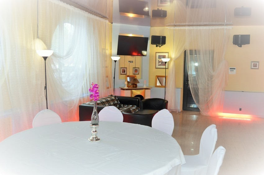 Ресторан, Банкетный зал, За городом, Яхт-Клуб на 70 персон в САО,  от 4000 руб. на человека