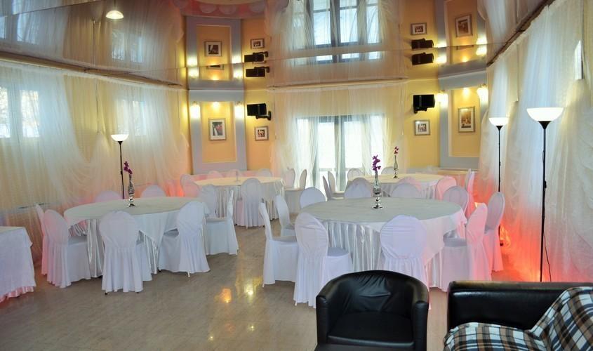 Ресторан, Банкетный зал, За городом, Яхт-Клуб на 60 персон в САО, м. Алтуфьево, м. Речной вокзал от 3500 руб. на человека