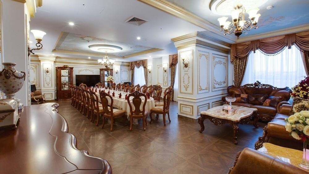 Ресторан, Банкетный зал на 30 персон в СВАО, м. Медведково, м. Бабушкинская от 3000 руб. на человека