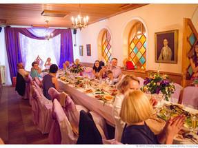 Ресторан на 50 персон в СВАО, м. Медведково