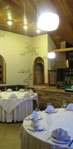 Ресторан, Банкетный зал, Загородный клуб, При гостинице на 20 персон в СВАО, м. Медведково от 3500 руб. на человека