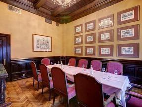 Ресторан на 14 персон в ЦАО, м. Баррикадная, м. Краснопресненская, м. Смоленская