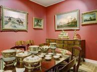 Ресторан, Банкетный зал на 8 персон в ЦАО, м. Баррикадная, м. Краснопресненская, м. Смоленская от 5000 руб. на человека
