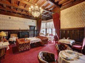 Ресторан на 40 персон в ЦАО, м. Баррикадная, м. Краснопресненская, м. Смоленская