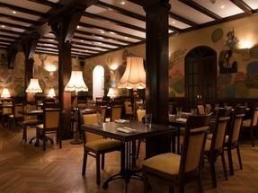 Ресторан на 60 персон в ЦАО, м. Баррикадная, м. Краснопресненская, м. Смоленская