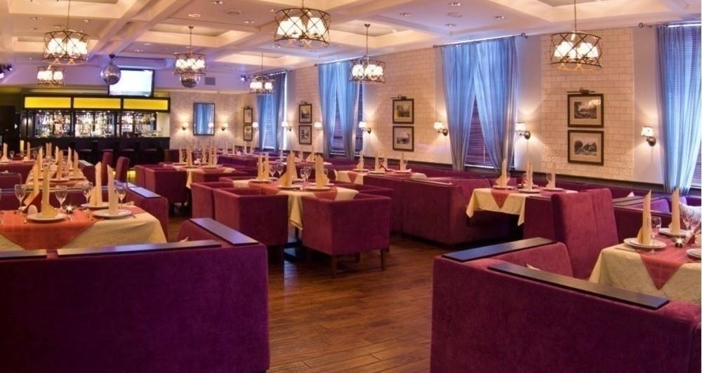 Ресторан, Банкетный зал на 150 персон в СЗАО,  от 2000 руб. на человека