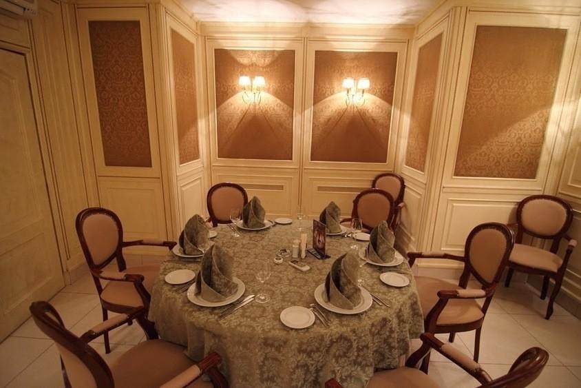 Ресторан, Банкетный зал на 12 персон в ВАО, м. Перово, м. Новогиреево от 2500 руб. на человека