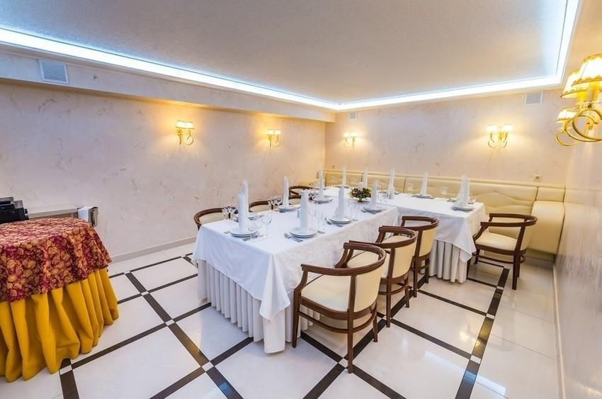 Ресторан, Банкетный зал на 16 персон в ВАО, м. Перово, м. Новогиреево от 2500 руб. на человека
