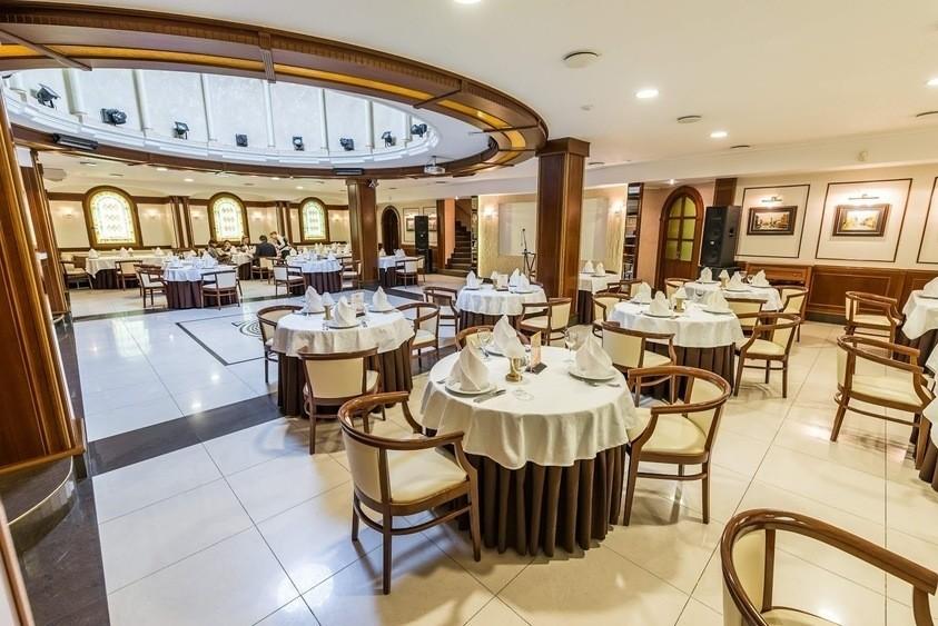 Ресторан, Банкетный зал на 140 персон в ВАО, м. Перово, м. Новогиреево от 2500 руб. на человека