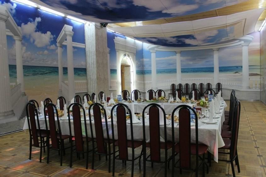 Ресторан, Банкетный зал, За городом, Усадьба, У воды на 60 персон в ВАО, СВАО,  от 2500 руб. на человека