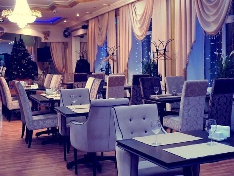 Банкетный зал, Кафе на 100 персон в ЮВАО, ВАО, м. Кузьминки, м. Рязанский проспект от 2000 руб. на человека