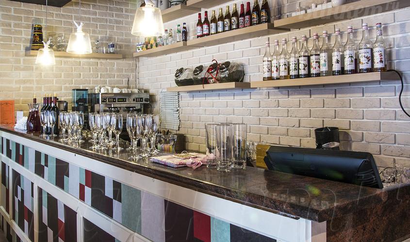 Ресторан, За городом на 45 персон в ЮВАО, ВАО, м. Нижегородская, м. Волгоградский проспект от 2200 руб. на человека