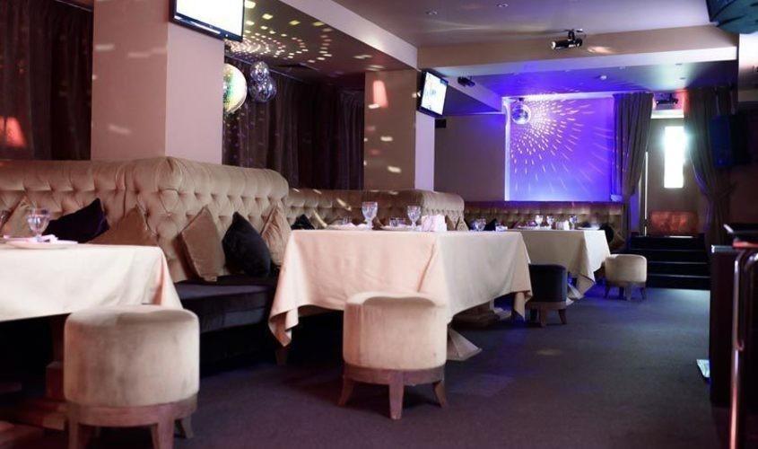 Ресторан на 80 персон в ЦАО, м. Краснопресненская, м. Баррикадная, м. Смоленская, м. Выставочная от 3500 руб. на человека