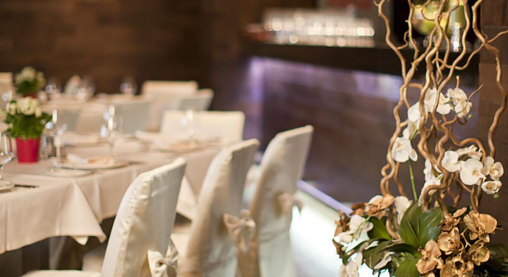 Ресторан, При гостинице на 80 персон в ЦАО, м. Новокузнецкая, м. Третьяковская от 4000 руб. на человека