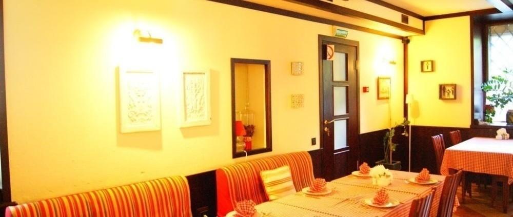 Ресторан, Банкетный зал на 60 персон в ЦАО, ЮАО, м. Серпуховская, м. Тульская, м. Добрынинская от 2000 руб. на человека