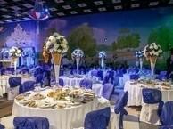 Ресторан, Банкетный зал на 900 персон в ЦАО, м. Выставочная, м. Улица 1905 года от 5000 руб. на человека