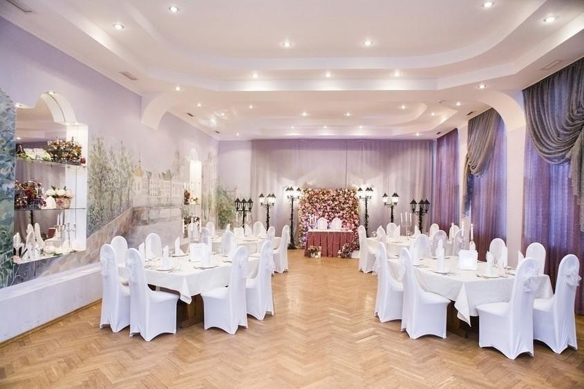 Ресторан, Банкетный зал на 120 персон в ЮАО, м. Каширская, м. Варшавская от 2500 руб. на человека