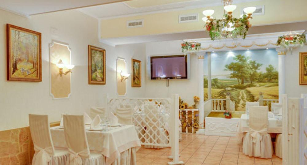 Ресторан, Банкетный зал, Бар на 100 персон в ЮЗАО, м. Академическая от 2200 руб. на человека