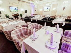 Ресторан на 50 персон в ЮАО, м. Каширская, м. Коломенская