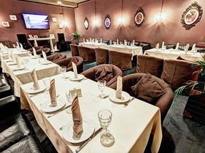 Ресторан на 30 персон в ЮАО, м. Каширская, м. Коломенская
