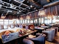 Ресторан на 150 персон в ЮАО, м. Каширская, м. Коломенская от 2000 руб. на человека