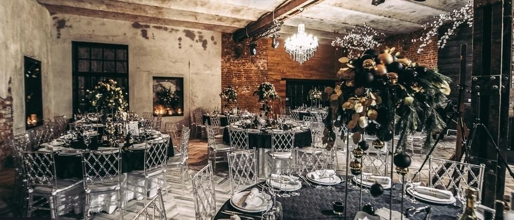 Ресторан, Банкетный зал на 120 персон в ЦАО, м. Автозаводская от 5000 руб. на человека