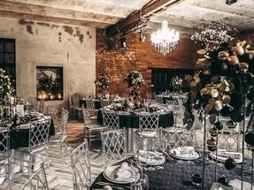 Ресторан на 120 персон в ЦАО, м. Автозаводская