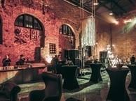 Ресторан, Банкетный зал на 300 персон в ЦАО, м. Автозаводская от 5000 руб. на человека
