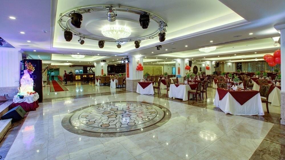 Ресторан, Банкетный зал на 600 персон в СВАО, м. Бабушкинская, м. Медведково от 2000 руб. на человека