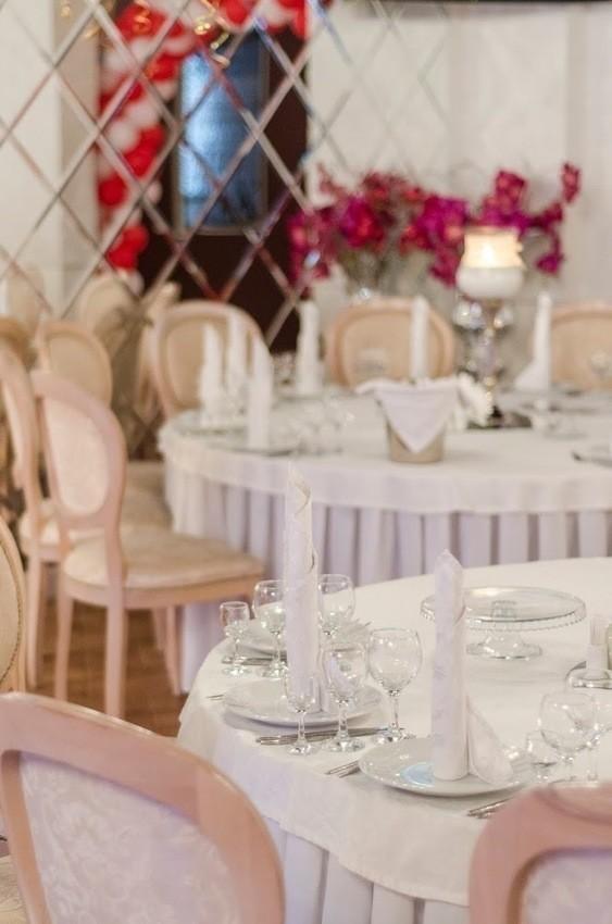 Ресторан на 50 персон в ЦАО, м. Комсомольская, м. Красные ворота от 3000 руб. на человека