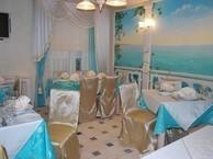 Ресторан на 10 персон в ЮАО, м. Кантемировская, м. Каширская, м. Варшавская от 2500 руб. на человека