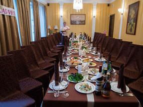Ресторан на 30 персон в СВАО, м. Проспект Мира, м. ВДНХ