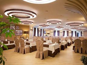 Ресторан на 120 персон в СВАО, м. Проспект Мира, м. ВДНХ