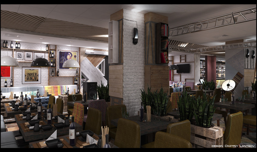 Ресторан, Банкетный зал на 130 персон в ЗАО, м. Фили, м. Парк Победы, м. Багратионовская от 2000 руб. на человека