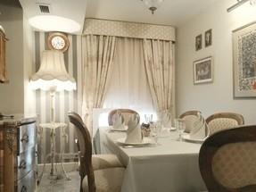 Ресторан на 8 персон в ЦАО, ЮЗАО, м. Добрынинская, м. Октябрьская, м. Серпуховская