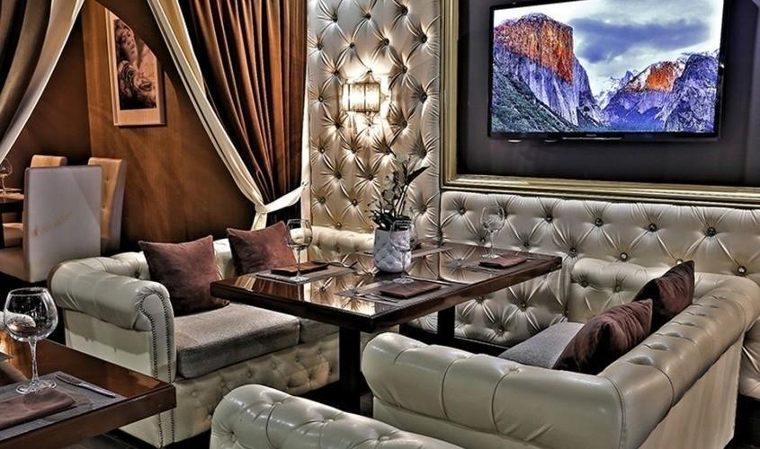 Ресторан, Банкетный зал, Ночной клуб на 70 персон в ЦАО, м. Театральная, м. Кузнецкий мост, м. Лубянка от 3000 руб. на человека