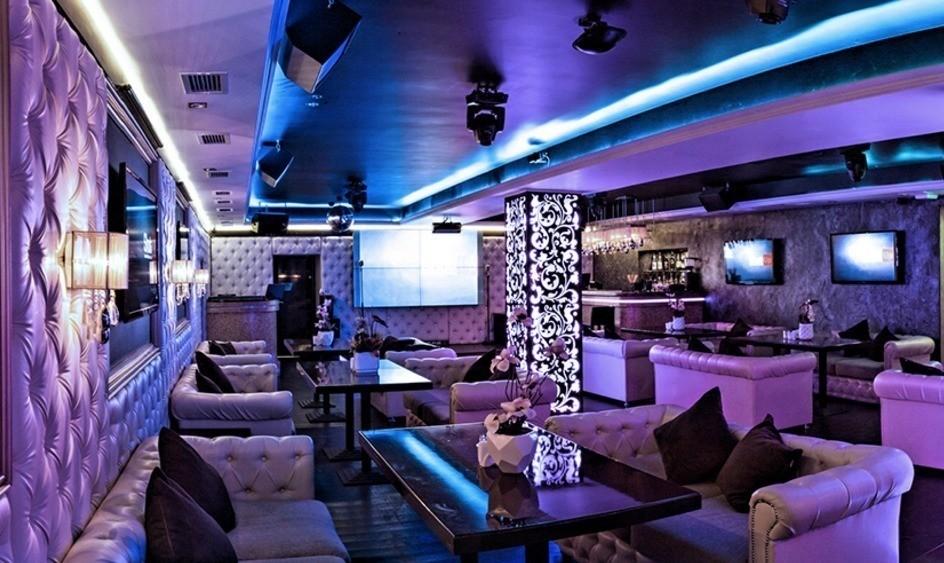 Ресторан, Банкетный зал, Ночной клуб на 70 персон в ЦАО, м. Кузнецкий мост, м. Театральная, м. Лубянка от 3000 руб. на человека