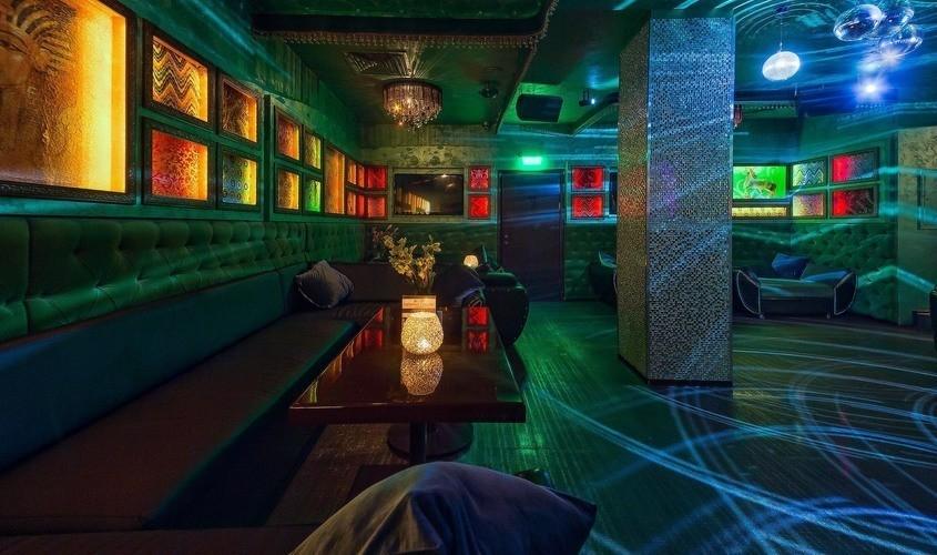 Ресторан, Банкетный зал, Ночной клуб на 50 персон в ЦАО, м. Театральная, м. Кузнецкий мост, м. Лубянка от 3000 руб. на человека