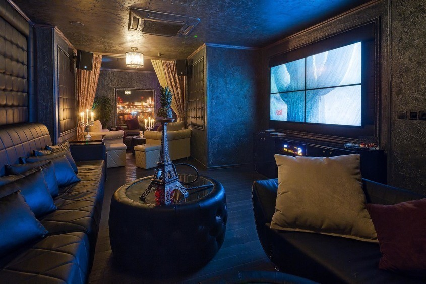 Ресторан, Банкетный зал, Ночной клуб на 20 персон в ЦАО, м. Театральная, м. Кузнецкий мост, м. Лубянка от 5000 руб. на человека