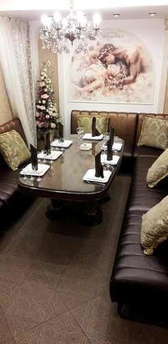 Ресторан, Банкетный зал на 12 персон в ЦАО, СВАО, м. Марьина роща, м. Савеловская от 2500 руб. на человека